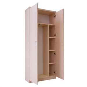 TP05 — Шкаф гардеробный